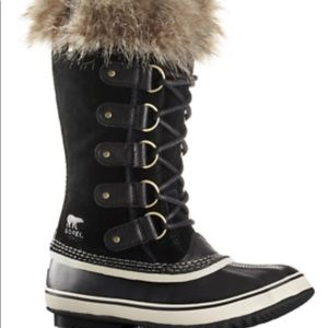 Sorely Waterproof Boots
